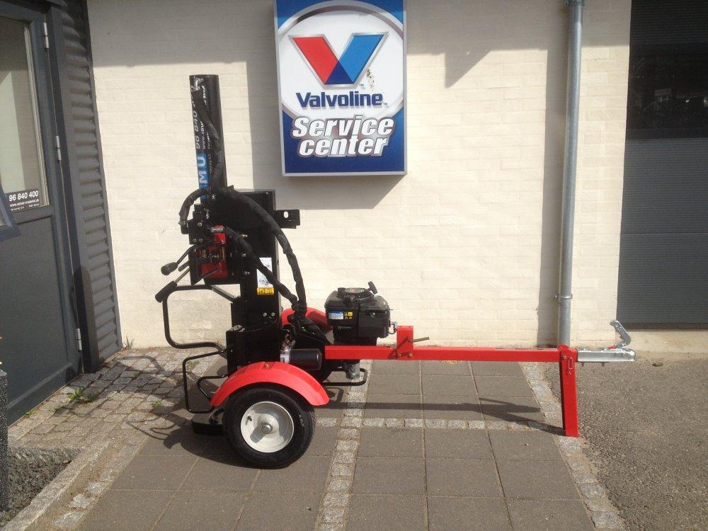 Struer Materiel Udlejning - Lifte, maskiner, trailer, stillads, affugter, sav, asfaltskærer ...